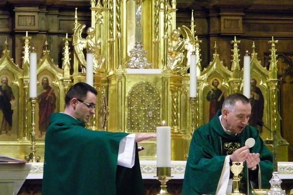 Kwartalne spotkanie Matek w modlitwie