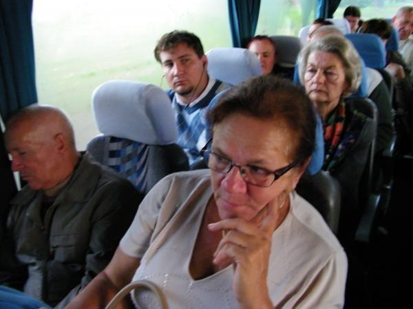 Autokarowa pielgrzymka na Jasną Górę