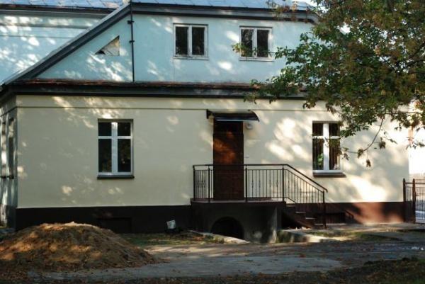 Kościół p.w. Św. Bartłomieja (kancelaria)
