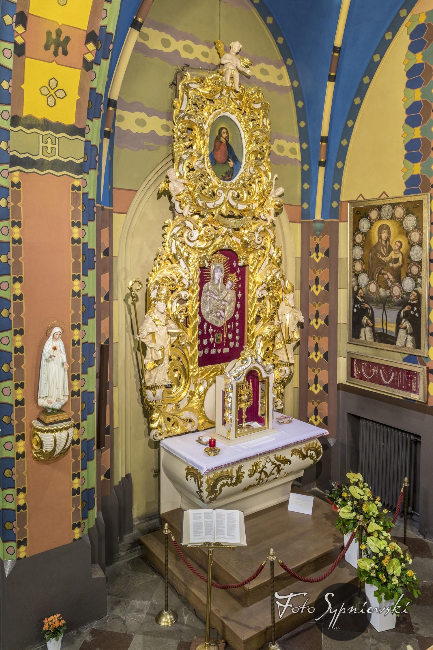 Nasza świątynia