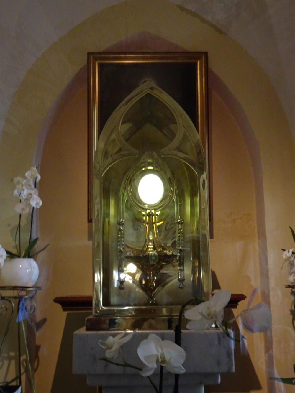 Pielgrzymka parafialna 2018