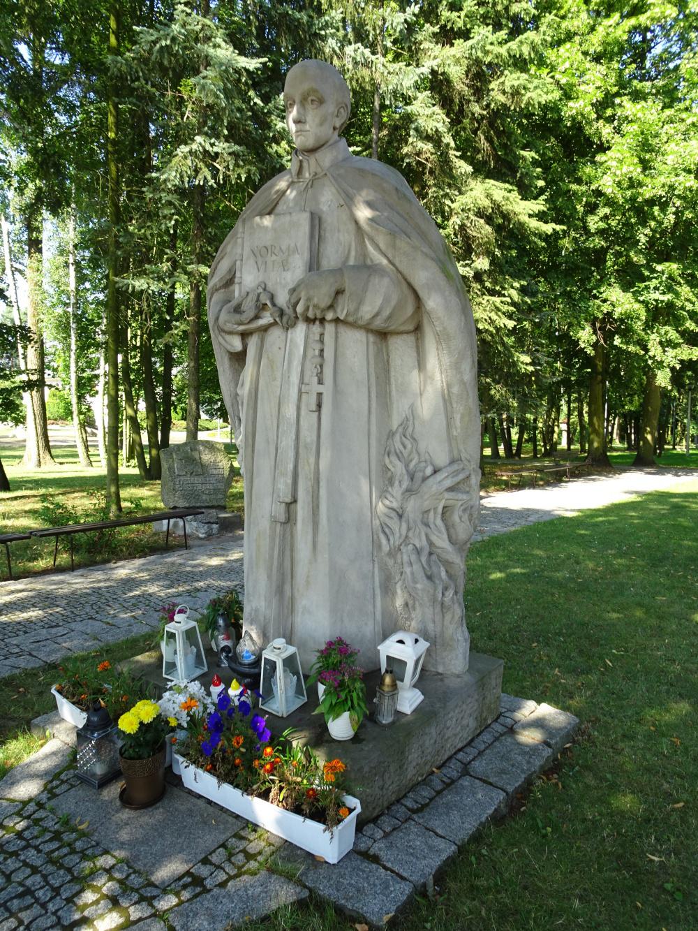 Pielgrzymka do Sanktuariów Lubelszczyzny