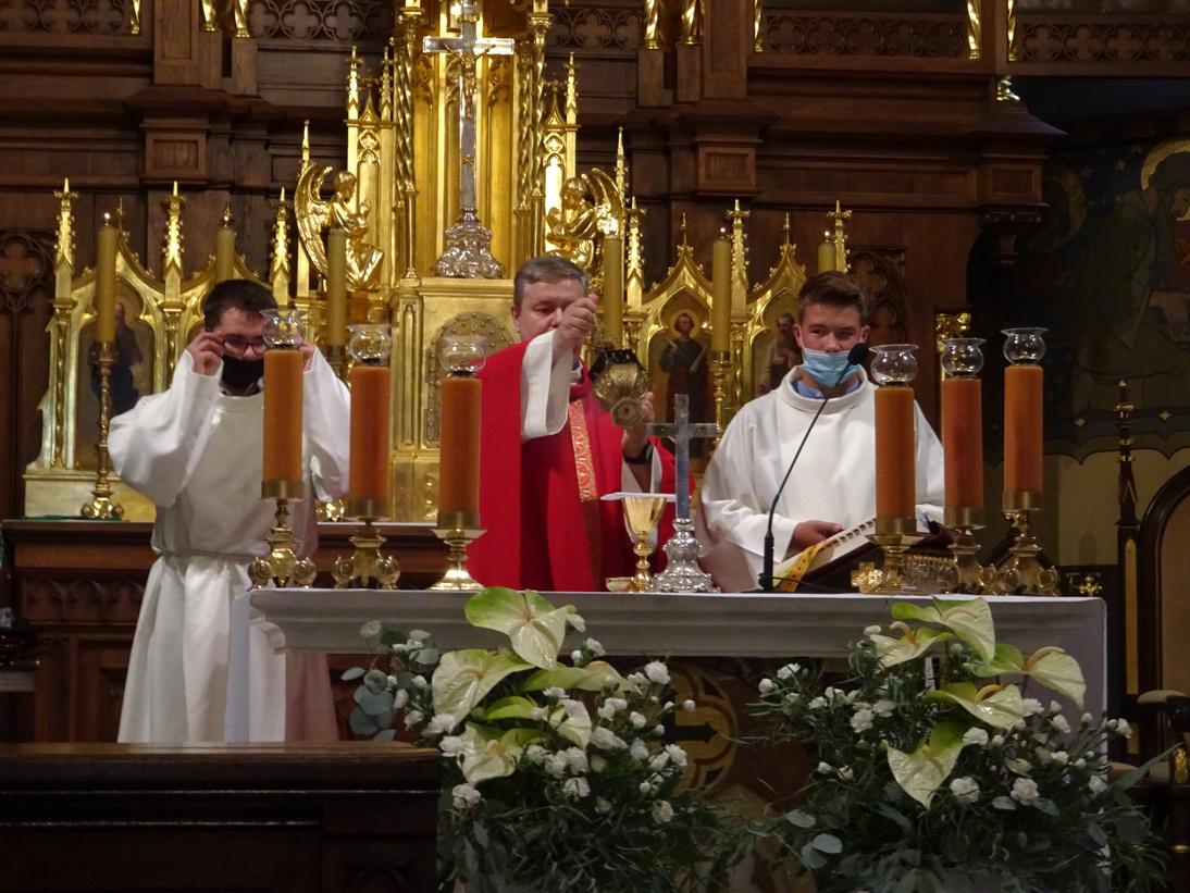 Odpust św. Bartłomieja