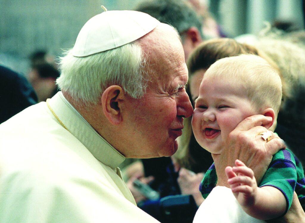 Nowenna Życia za przyczyną św. Jana Pawła II w intencji sędziów Trybunału Konstytucyjnego