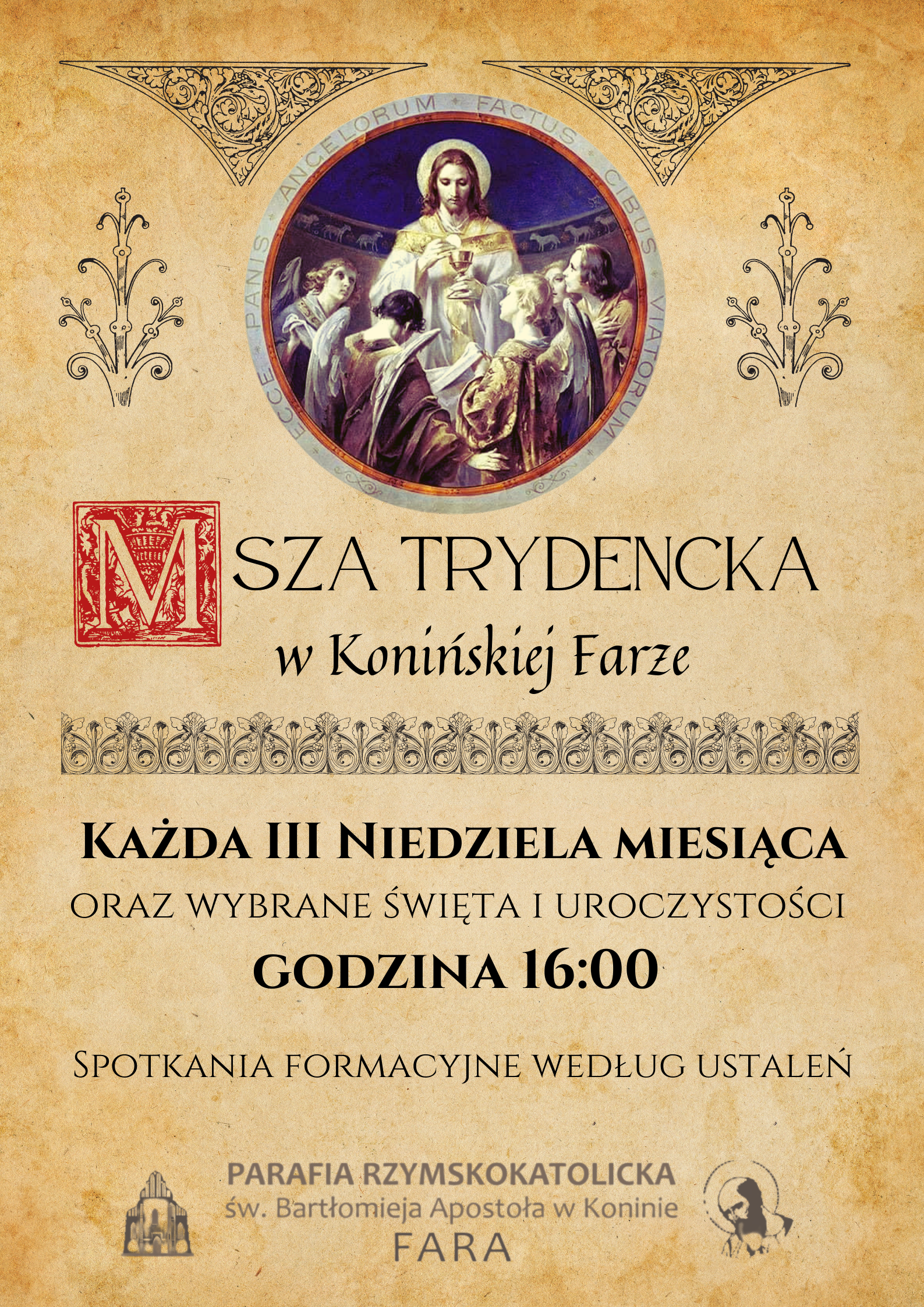 Msza Trydencka