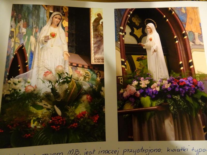 Nabożeństwa Fatimskie