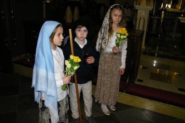 W setną rocznicę objawień fatimskich