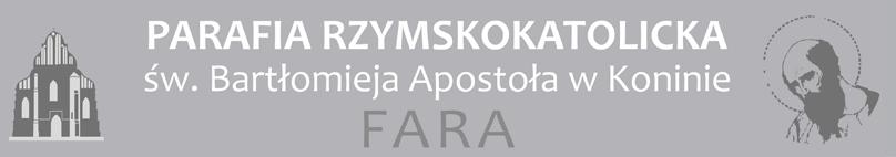 Parafia pod wezwaniem Św. Bartłomieja w Koninie